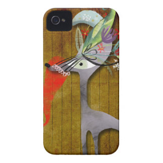 Dog iphone Case 4 - 4s