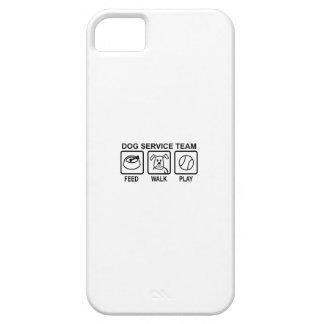 dog iPhone SE/5/5s case