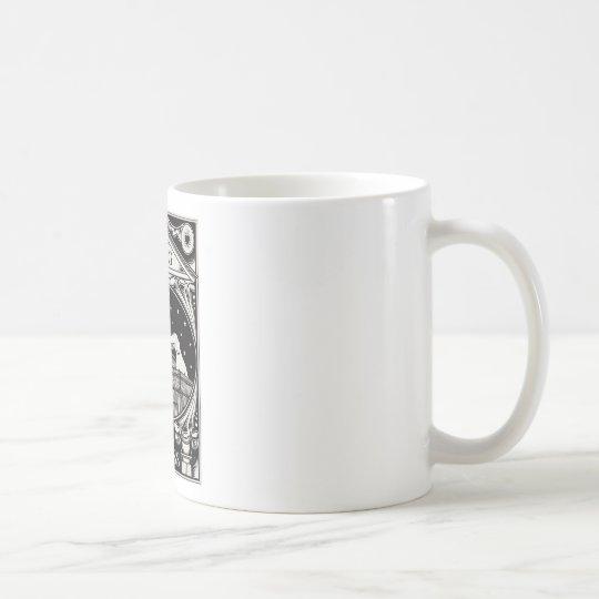 Dog Is My Witness Coffee Mug