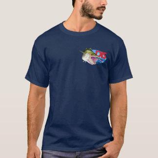 Dog Island Shoal Topwater T-Shirt