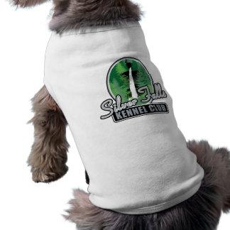 Dog jacket with Logo Doggie Shirt