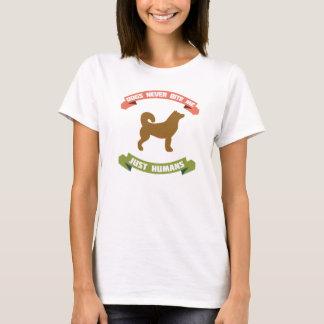 Dog Joke T-Shirt
