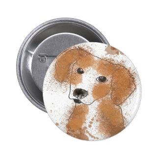 DOG JPEG PINS