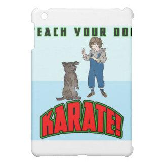 Dog Karate 2 iPad Mini Covers