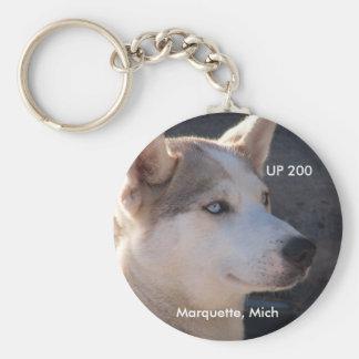 Dog Key Chain II