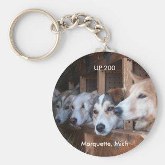 Dog Key Chain III