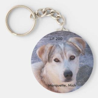 Dog Key Chain