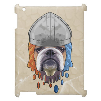 dog knight iPad covers