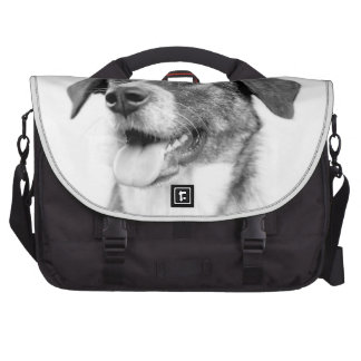dog laptop bag