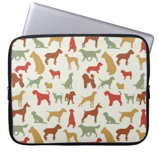 Dog Laptop case