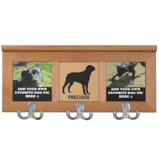 Dog Leash Rack For Rottweiler Photo Template Coat Racks