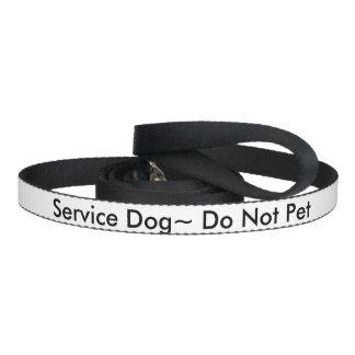 Dog  Leash ~ Service Dog