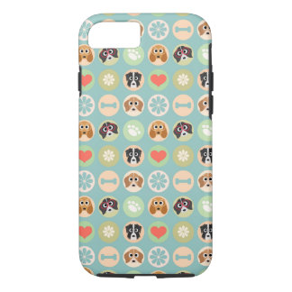 Dog Love iPhone 7 Case