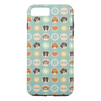 Dog Love iPhone 7 Plus Case