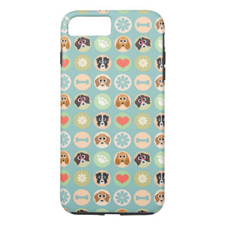 Dog Love iPhone 8 Plus/7 Plus Case