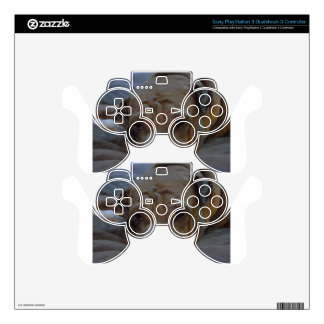 Dog Love PS3 Controller Decal