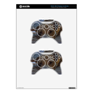 Dog Love Xbox 360 Controller Decal