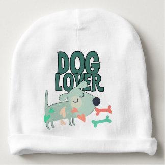 Dog Lover Baby Beanie
