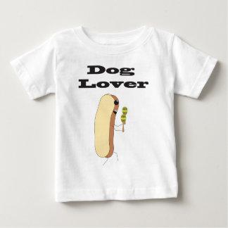 Dog Lover Baby T-Shirt