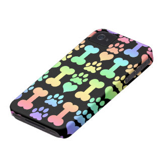 dog lover iPhone 4 case