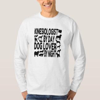 Dog Lover Kinesiologist T-Shirt