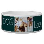 DOG Lover Pet Bowl