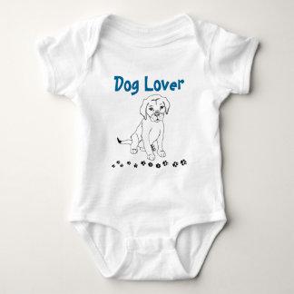 Dog Lover Puppy shirt