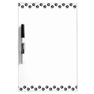 Dog Lover s Dry Erase Board w Pen