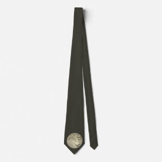 Dog Lover Tie Shiba Inu Dog Neckties Customizable