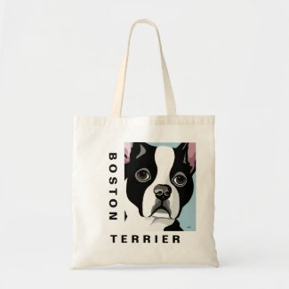 Dog Lover Tote Bags