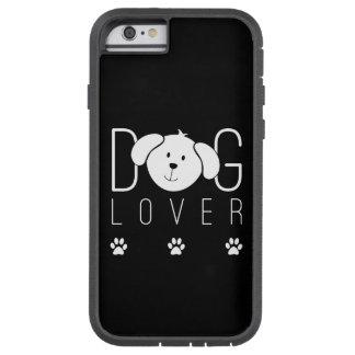 """Dog Lover"" Tough Xtreme iPhone 6 Case"