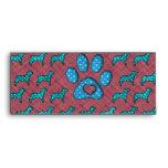 Dog Lovers Cute Polka Dots Envelopes