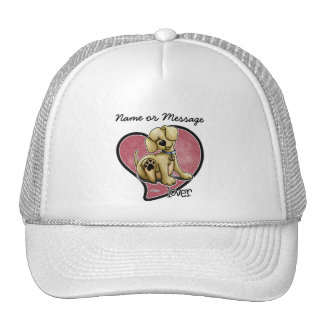 Dog Lovers Trucker Hat