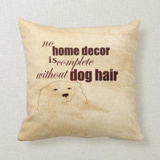 Dog Quote Pillows - Decorative & Throw Pillows Zazzle