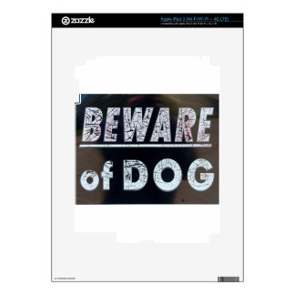Dog Lovers Skin For iPad 3