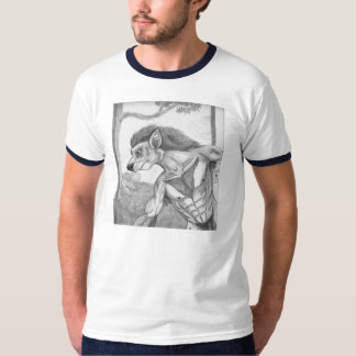 Dog Man T-Shirt
