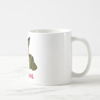 Dog more worker coffee mug