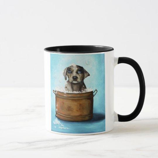 Dog N Suds Mug
