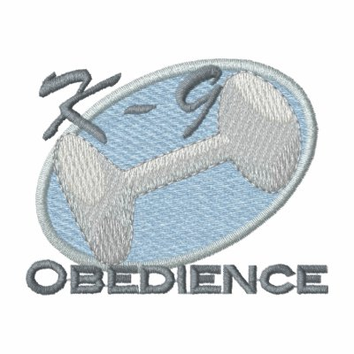 Dog Obedience Logo