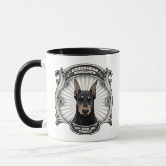 Dog of Choice Mug