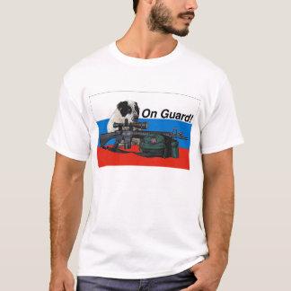 Dog of War T-Shirt