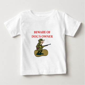 DOG owner Baby T-Shirt