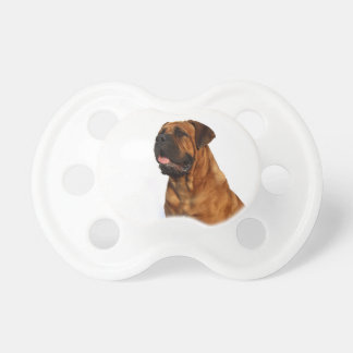 Dog Pacifier