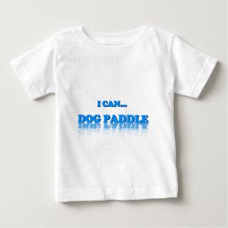 Dog Paddle Baby T-Shirt