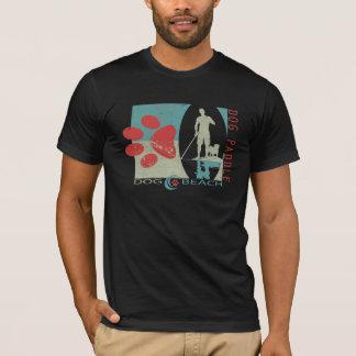 Dog Paddle - Dog Beach T-Shirt