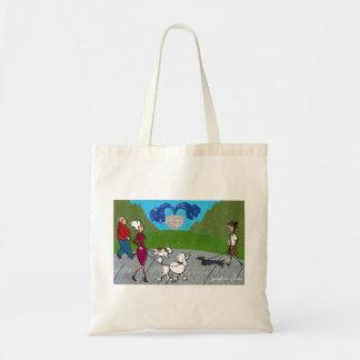 Dog Park Bag