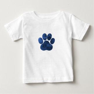 Dog Paw Baby T-Shirt