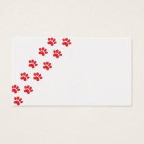 Dog Paws/Animal Paws