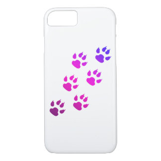 Dog Paws iPhone 7 Case