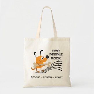 Dog People Tote